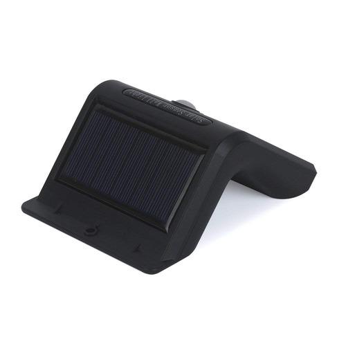 lámpara solar solar