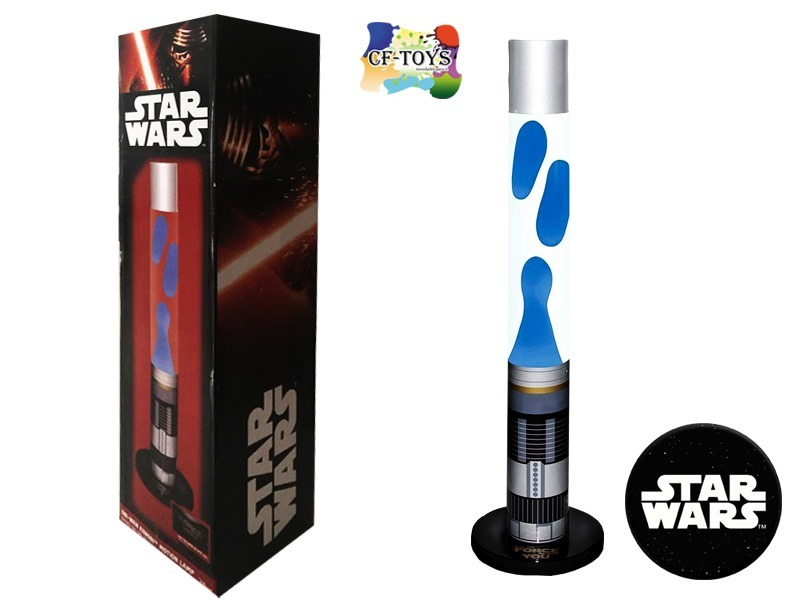 Cf Lamp Lampara Wars Motion Obi Disney Wan Star Lava Kenobi FK1uc5lJ3T