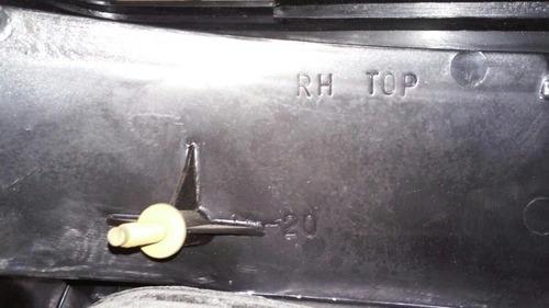 lampara stop ford cougar 1982 lado derecho