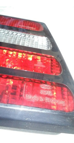 lampara stop ford orion sedan 4 ptas 1986 lado l.h chofer