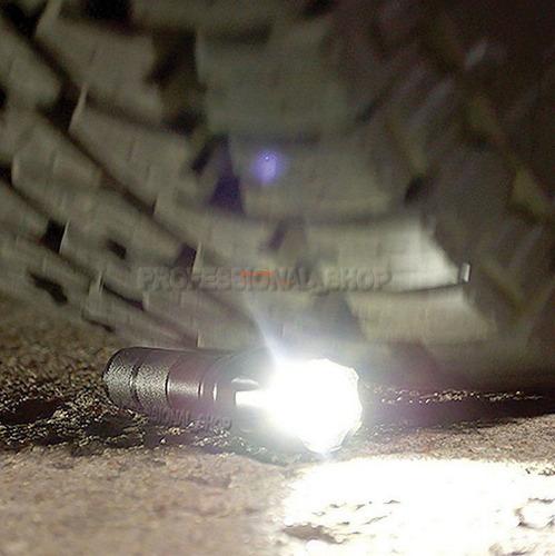 lampara tactica 3000 lumens creeled t6 recargable envigratis