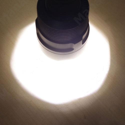 lampara táctica trustfire original alta potencia 5 leds ofer