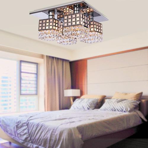 lámpara techo colgante