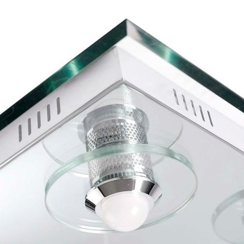 lampara techo ilu