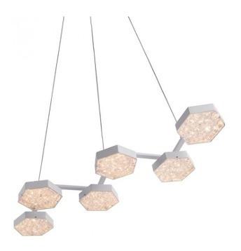 lampara techo muebles