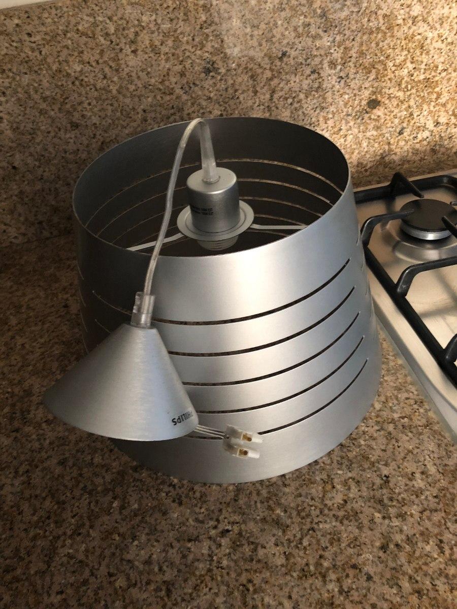 Lámpara Decorativa De Techo Para Cocina , Acero Inoxidable ...