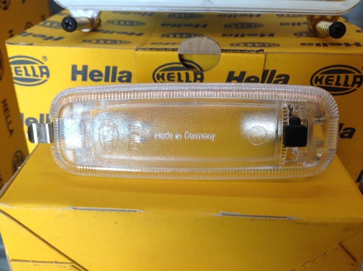 Hella interior lámpara 2ja 002 532-011