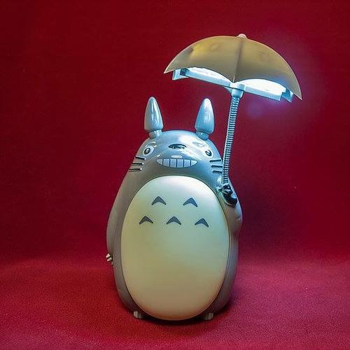 lampara totoro recargable artefacto store