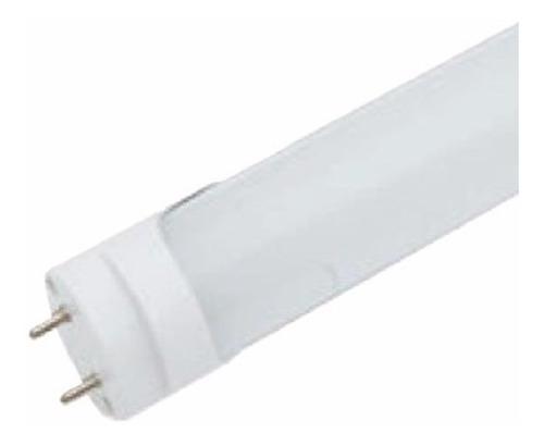 lampara tubo led standar luz blanca 18w remplazo fluorecente