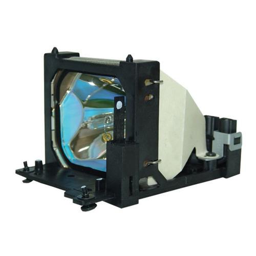 lámpara ushio con caracasa para dukane 456227 proyector