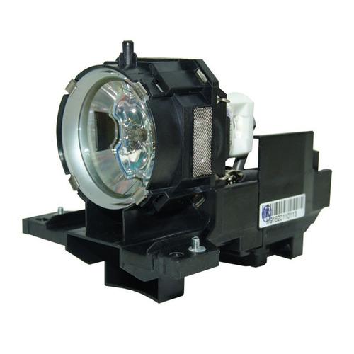 lámpara ushio con caracasa para dukane 4568943 proyector