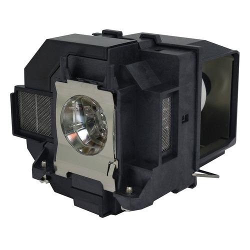 lámpara ushio con caracasa para epson powerlite2155w