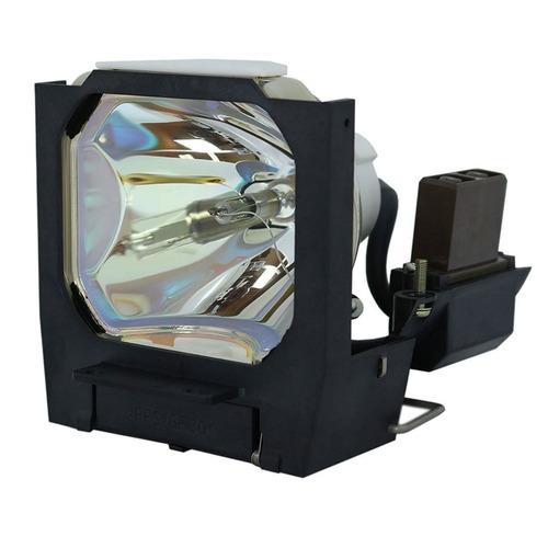 lámpara ushio con caracasa para mitsubishi lvp-x250u /