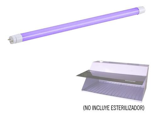 lampara uv de repuesto para esterilizador timco