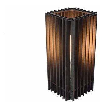 lampara velador de diseño moderno