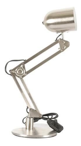lampara velador vintage metal 220v gu10 cuotas sin interes