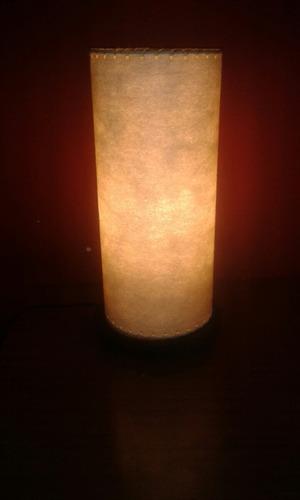 lámpara veladora