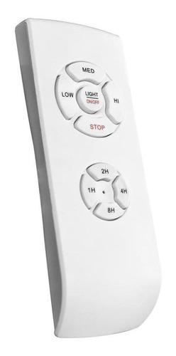 lampara ventilador techo prolux aspas ocultas lf-20 - s002