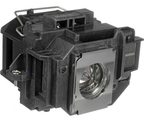 lampara video beam
