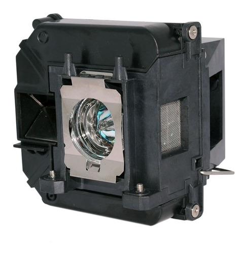 lampara video beam epson s12 genuina  x12 x11 x14 w12 elp67
