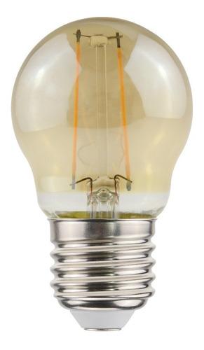 lampara vintage 1906 pera osram led 2,5w