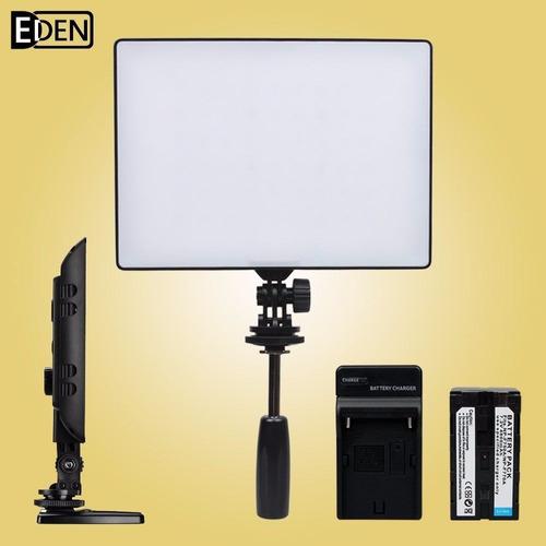 lampara yongnuo yn-300 air +batería + cargador+ envío gratis