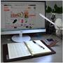 Lampara Led Usb 10 Led De Color Blanca Laptop Pc Carro Y Más