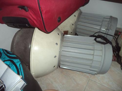 lamparas anti explosión y variados para bodega en remate