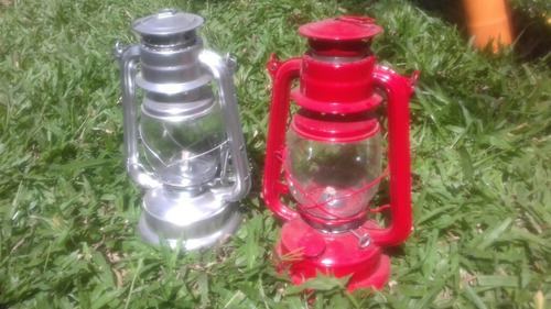 lamparas antiguas de gas
