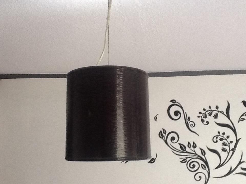 lamparas casuales minimalistas economicas de techo - bs. 5,00 en