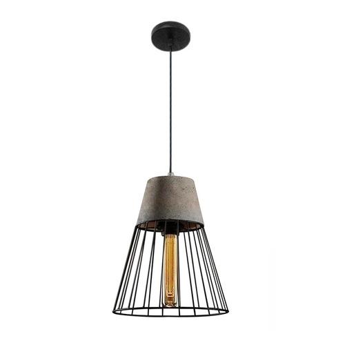 Lamparas cocina lampara de cocina con un bol lamparas for Lampara industrial cocina