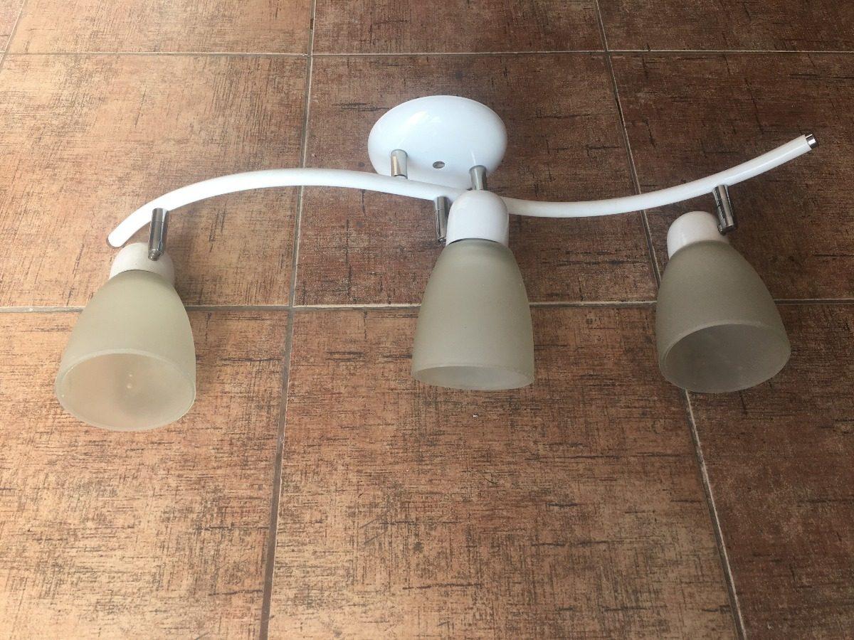 Lámparas Comedor Techo Moderna Cocina Living - $ 1.750,00 en Mercado ...