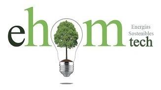 lamparas con energía solar para exterior