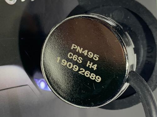 lamparas cree h4 faros delantero c6s slim base fina h402