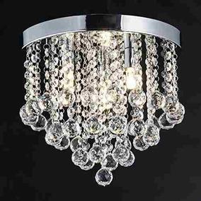 De De Techo ZeefoLámparas Modernas Cristal Lámparas De dBroeCx