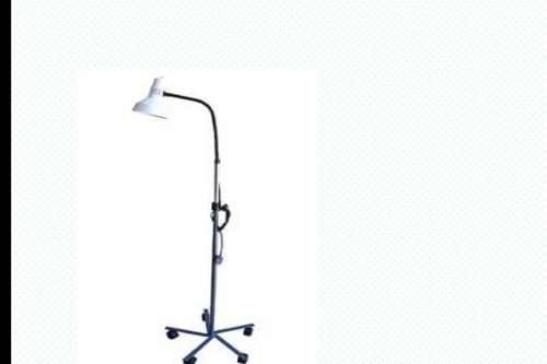 lamparas de cuello flexible con ruedas