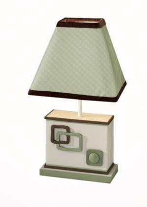 lamparas de mesa bebes