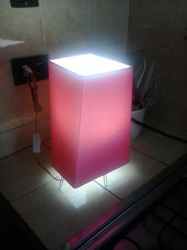 lamparas de mesa de noche y pantallas para lamparas de mesa