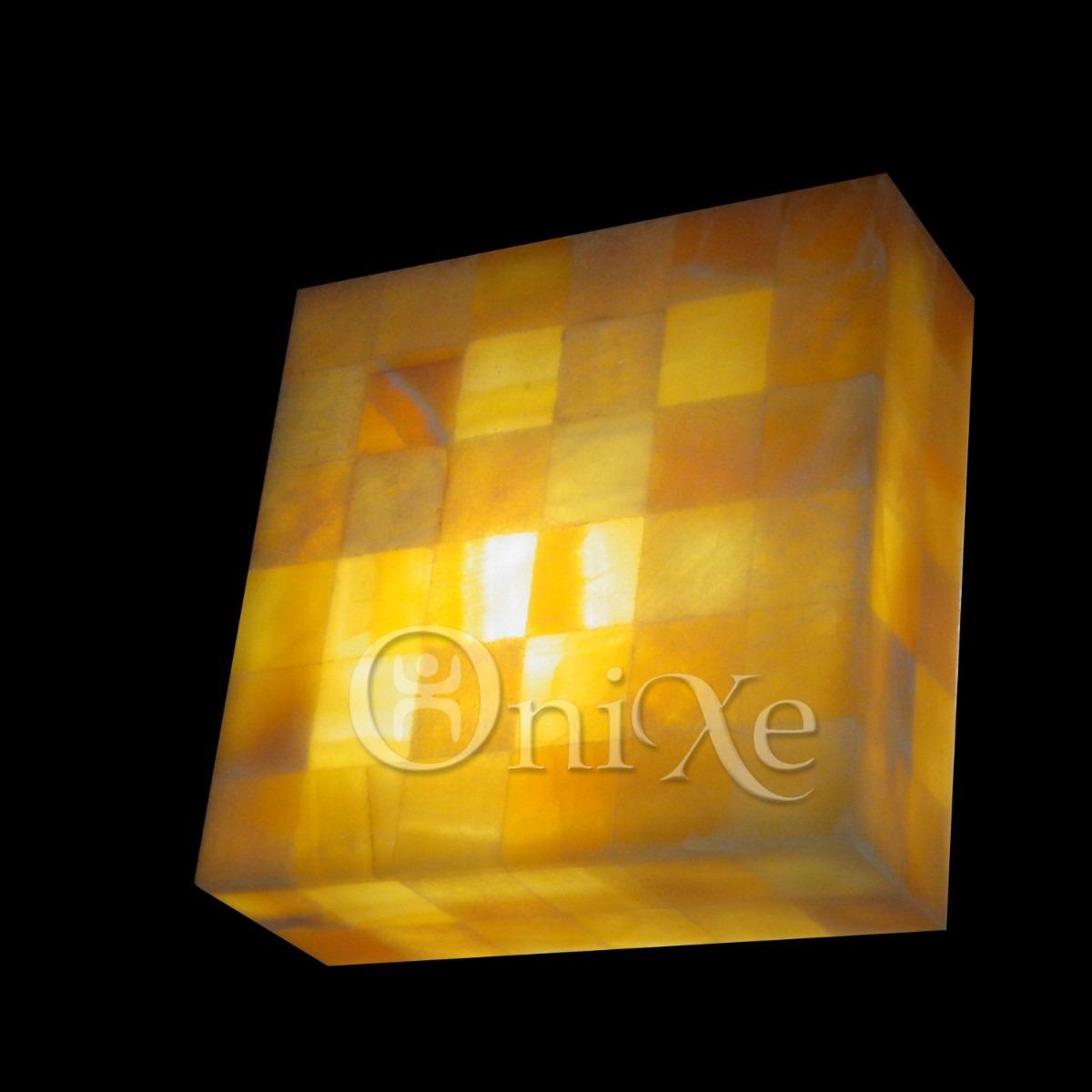 Iluminacion Para Baños Mercado Libre:Lamparas De Onix De Pared – $ 55000 en Mercado Libre