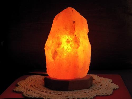 lamparas de sal del himalaya de1,50 kg hasta 1,8 kg