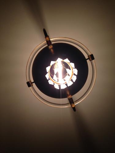 Lamparas de techo decorativas para el hogar sala comedor - Lamparas decorativas de techo ...