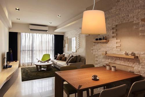 lamparas de techo modernas colgante comedor