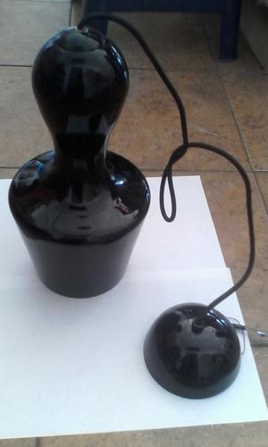 lamparas de vidrio templado