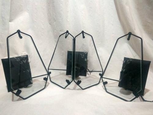 lámparas decorativas en excelente estado