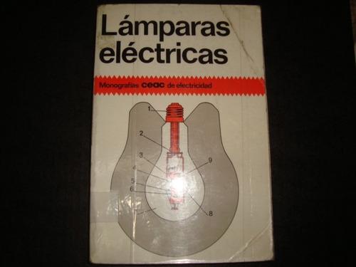 lamparas electricas  por jose ramirez vazquez