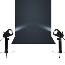 lámparas fotografía de producto led con tripié 2 piezas