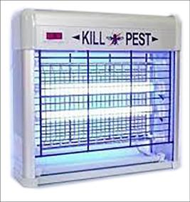 De De No Contaminante Lamparas Insectocutoras 20w Luz Uv n0kO8Pw