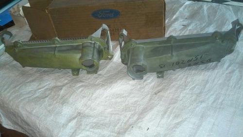 lamparas lateral guardafango delanteros ambos lados ford ltd