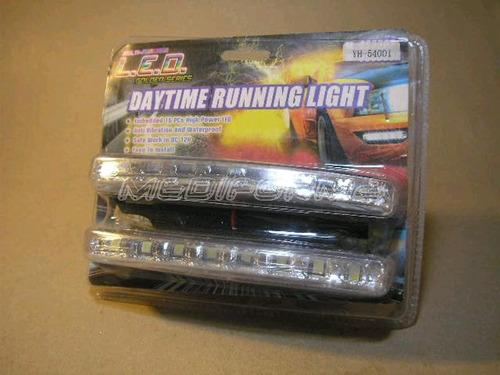 lamparas led luz cocuyo o luz posicion