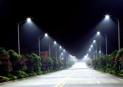 lámparas leds alumbrado público uso rudo 30 watts